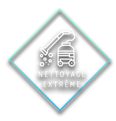 nettoyage extreme graph